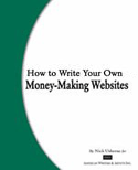Write your own Money Making Websites